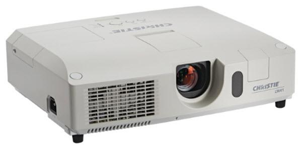 Christie LW41 Projector