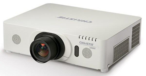 Christie LW551i Projector