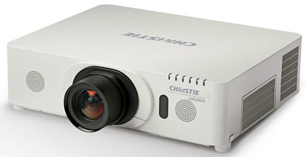 Christie LWU501i Projector