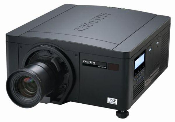 Christie DS+14K-M Projector