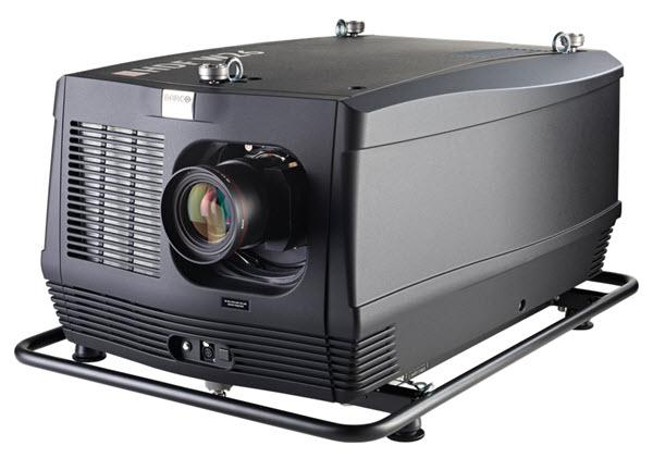 Barco HDF-W22 Projector