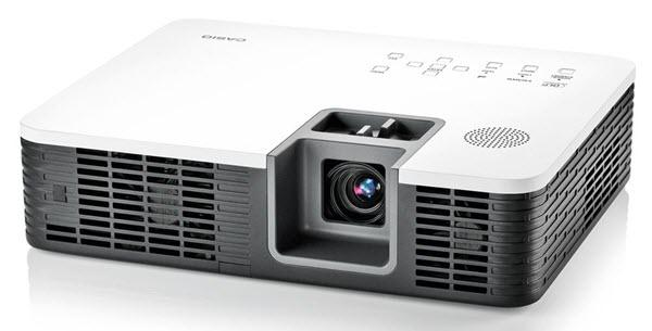Casio XJ-H2600 Projector