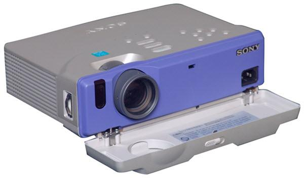Sony VPL-CS1 SuperLite Projector
