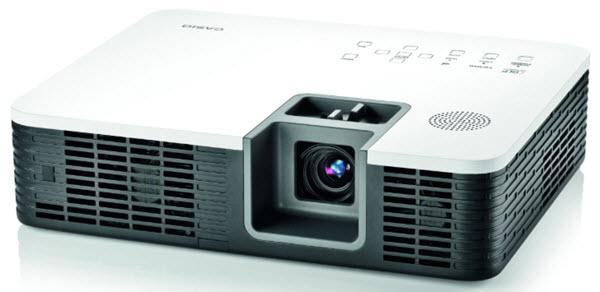 Casio XJ-H2650 Projector