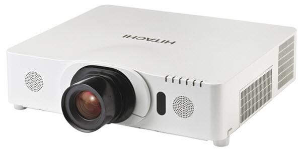 Hitachi CP-WU8450 Projector
