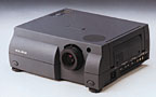 Elmo EDP-5100 Projector