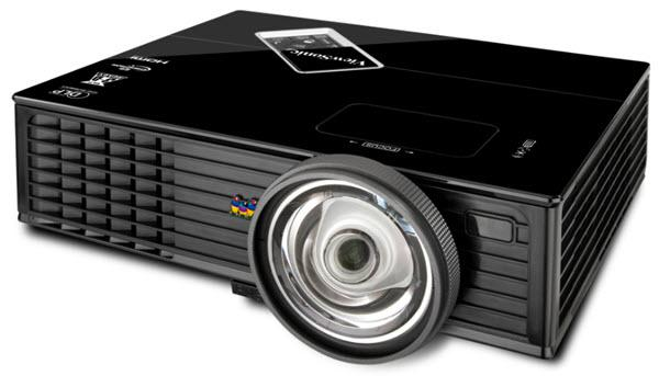 ViewSonic PJD6683ws Projector