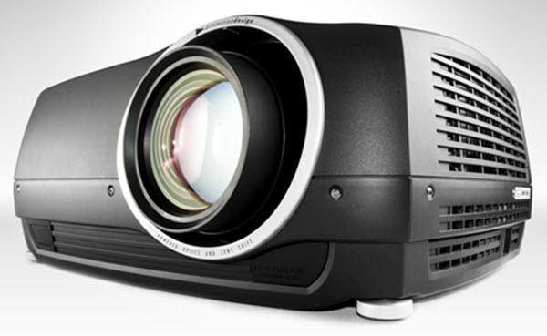 projectiondesign FS33 IR WUXGA Projector