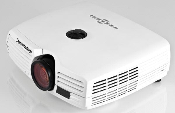 projectiondesign F21 Projector