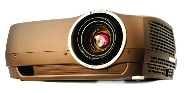 projectiondesign avielo optix 3D Projector