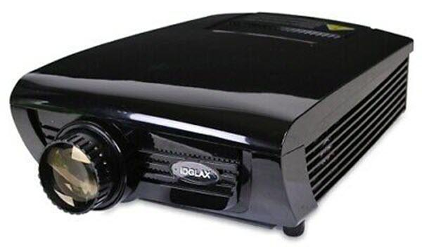 Digital Galaxy Dream Land DG-747 LED Projector