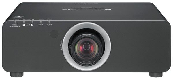 Panasonic PT-DZ770UK Projector