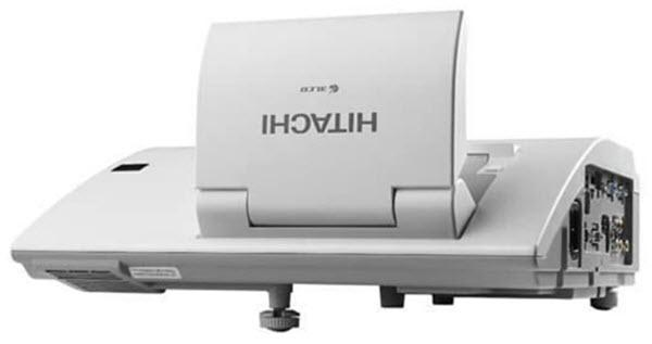 Hitachi CP-A222WN Projector