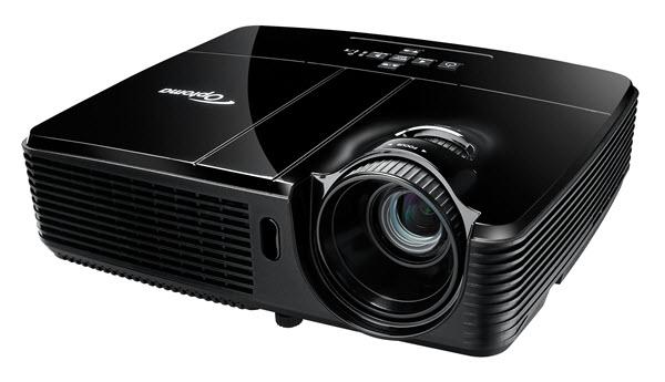 Optoma DX329 Projector