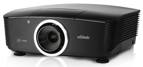 Vivitek D5180HD Projector