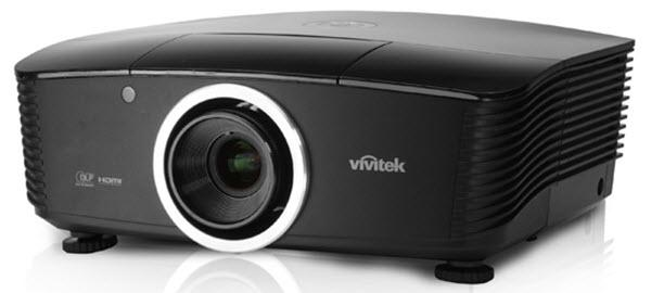 Vivitek D5185HD Projector