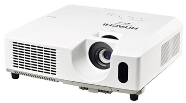 Hitachi CP-WX3015WN Projector