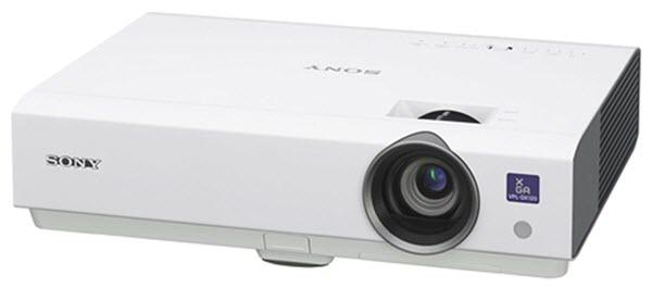 Sony VPL-DX120 Projector