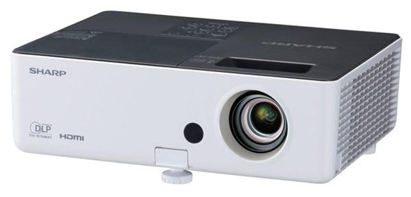 Sharp PG-LW2000 Projector