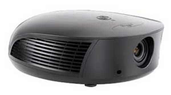 Runco LightStyle LS-10HBd Projector