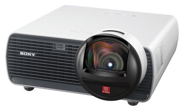 Sony VPLBW120S Projector