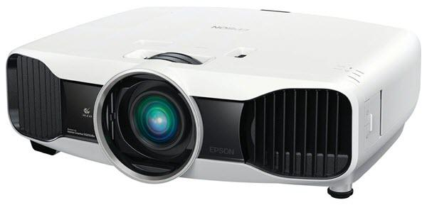 Epson PowerLite Home Cinema 5020UBe Projector