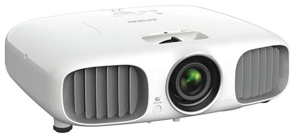 Epson PowerLite Home Cinema 3020 Projector