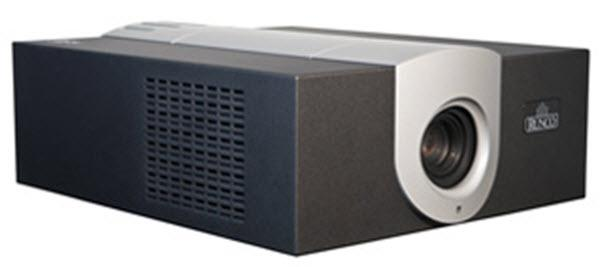 Runco XtremeProjection X-400d Projector