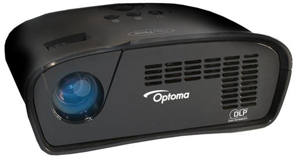 Optoma PlayTime PT110 Projector