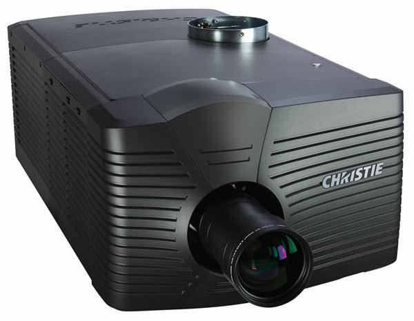 Christie D4K25 CDXL-30SD Projector