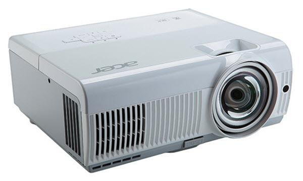 Acer S1210 Projector