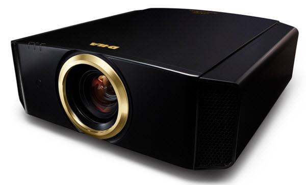 JVC DLA-RS56 Projector