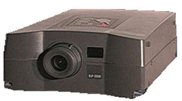 Epson ELP-3500 Projector
