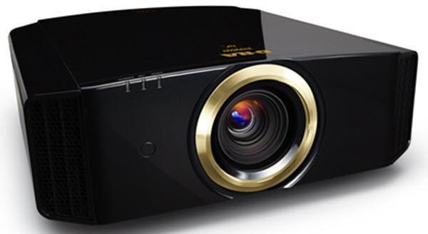 JVC DLA-RS46 Projector