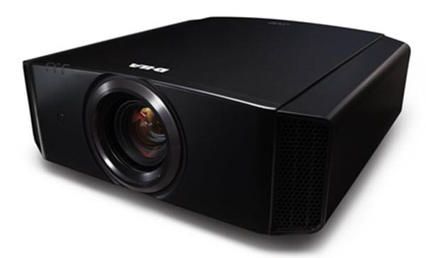 JVC DLA-X35BE Projector