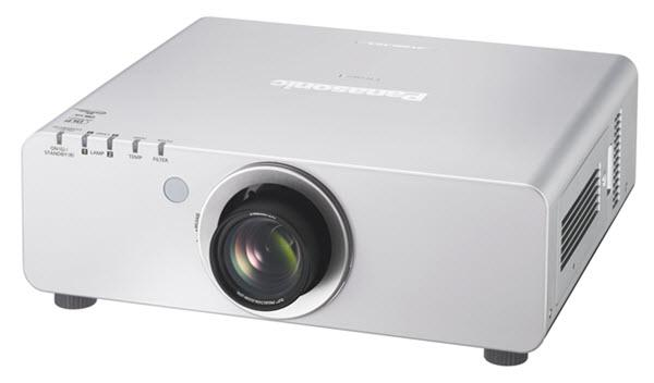 Panasonic PT-DX810S Projector