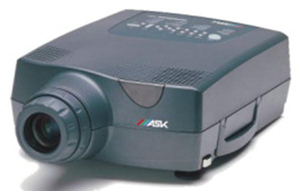 ASK IMPRESSION A9 XV Projector