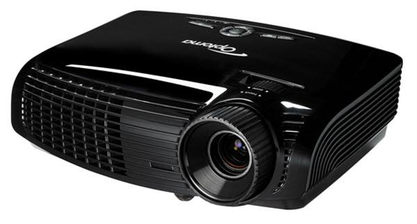 Optoma DH1010 Projector