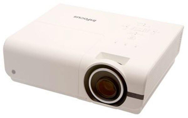 InFocus SP8600HD3D Projector
