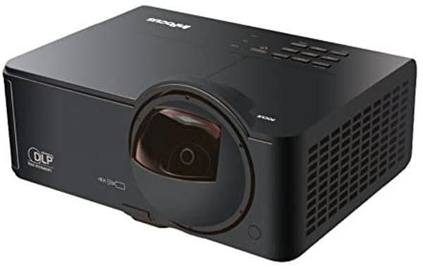 InFocus IN3924 Projector