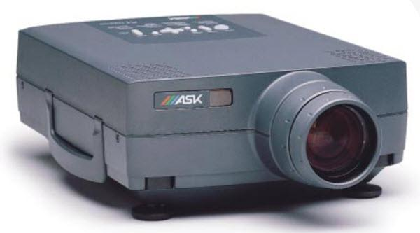 ASK C1 COMPACT Projector