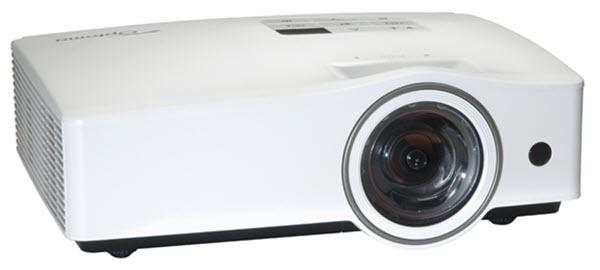 Optoma ZW212ST Projector