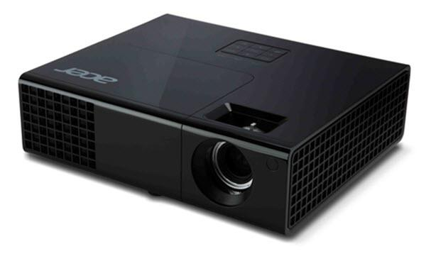 Acer X1240 Projector