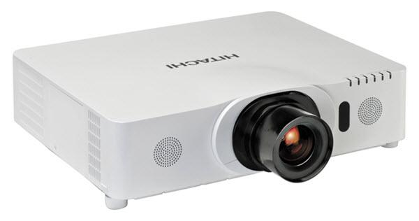 Hitachi CP-SX8350 Projector