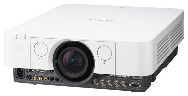 Sony VPL-FH36W Projector
