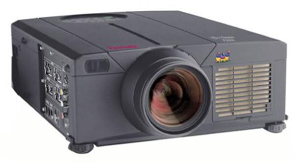 ViewSonic PJ1060 Projector