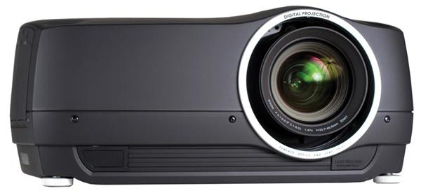 Digital Projection dVision 35 WUXGA XB 3D Projector