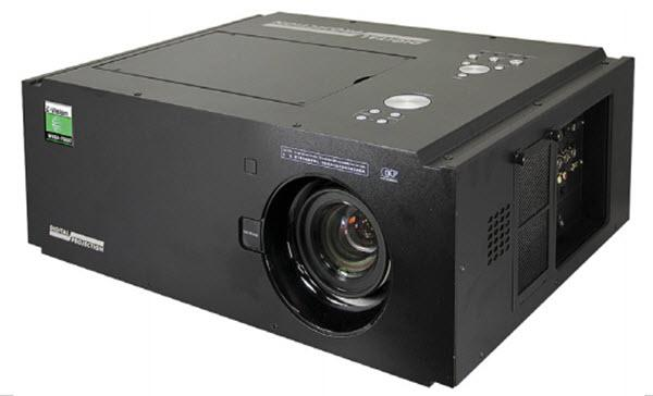 Digital Projection E-Vision WXGA 7000 Projector