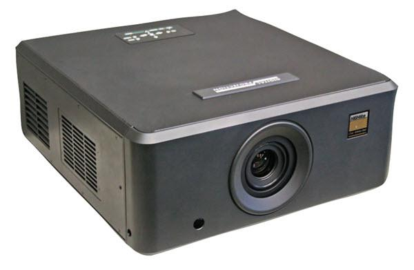 Digital Projection HIGHlite Cine 1080p 260 Projector