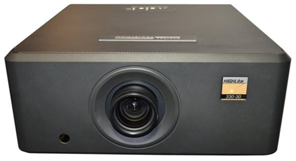 Digital Projection HIGHlite 330 3D HC Projector